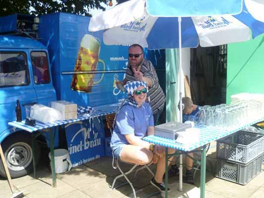 Sommerfest 201401