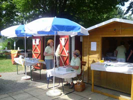 Sommerfest 201403