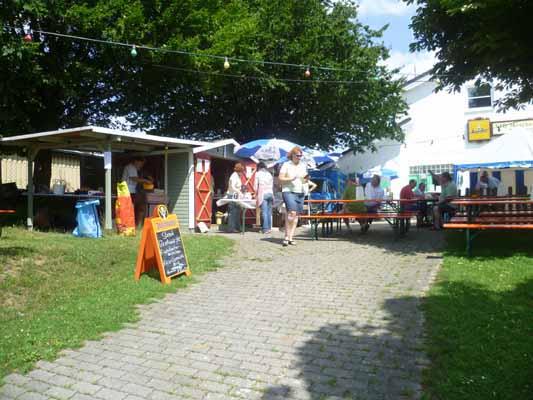 Sommerfest 201407