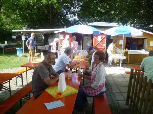Sommerfest 201408