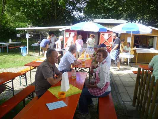 Sommerfest 201409