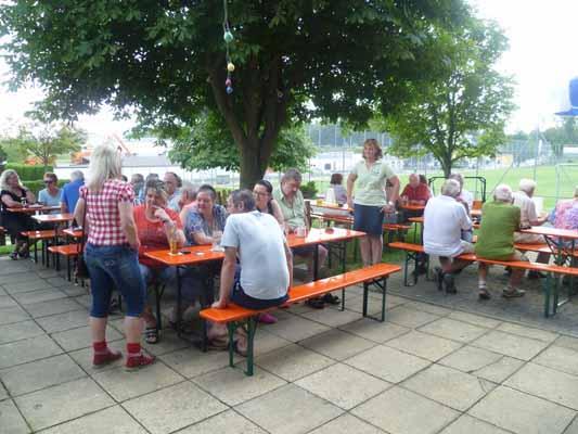 Sommerfest 201419