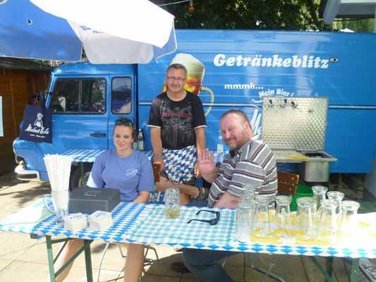 Sommerfest 201423