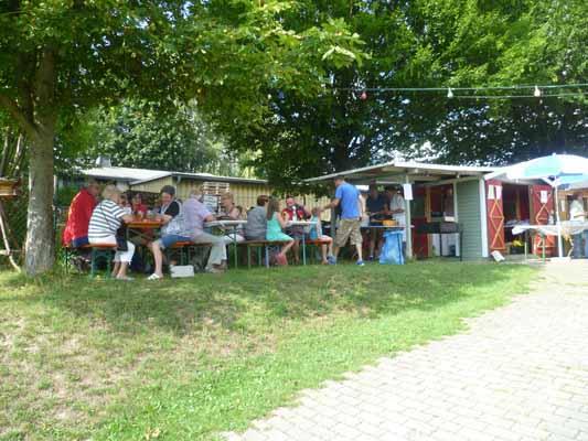 Sommerfest 201425