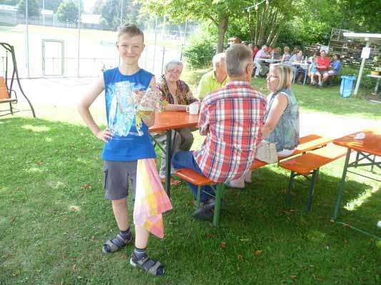 Sommerfest 201430