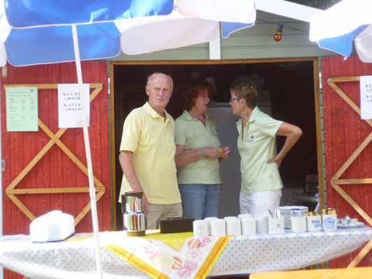 Sommerfest 201432