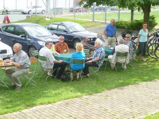 Sommerfest 201439