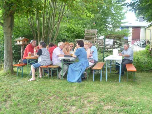 Sommerfest 201442