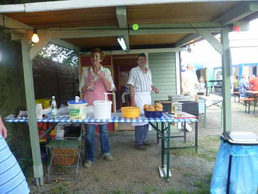 Sommerfest 201443