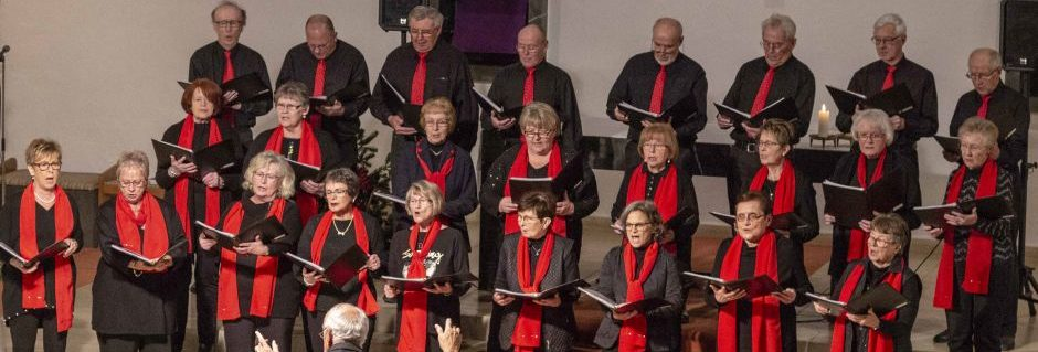 Gemischter Chor Hof-Moschendorf 1906 e.V.